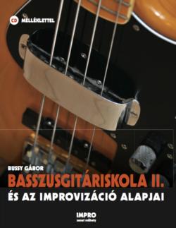 Basszusgitáriskola 2.